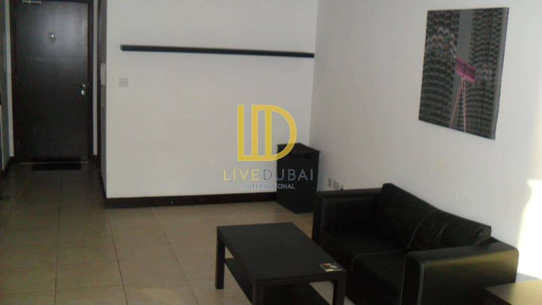 AJ | Full Lake view | Equipped Kitchen with White Goods | Mid Floor | 1 Covered Parking