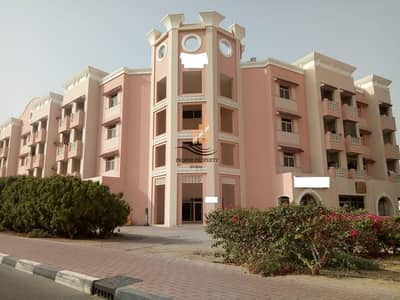 1 Bedroom Apartment for Rent in International City, Dubai - 1 BEDROOM WITH BALCONY PRIVATE BUILDING NO ACCESS CARD