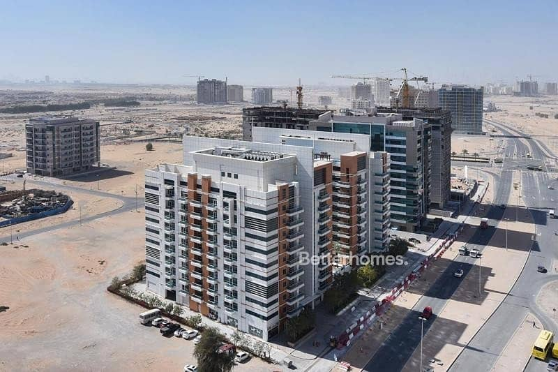 11 Open View | Vacant | Skycourts Tower E