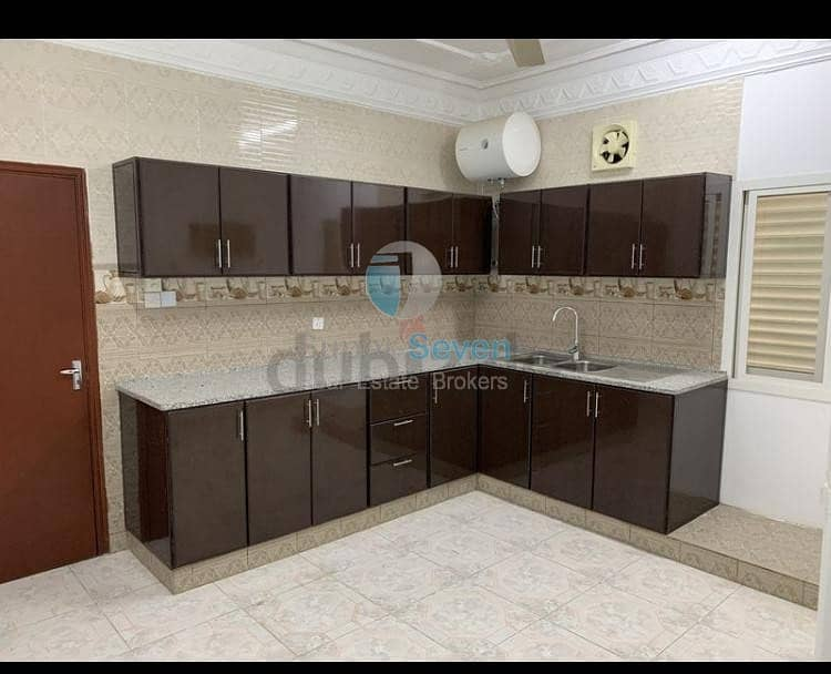 2 3 bedroom Single Storey Villa for Rent
