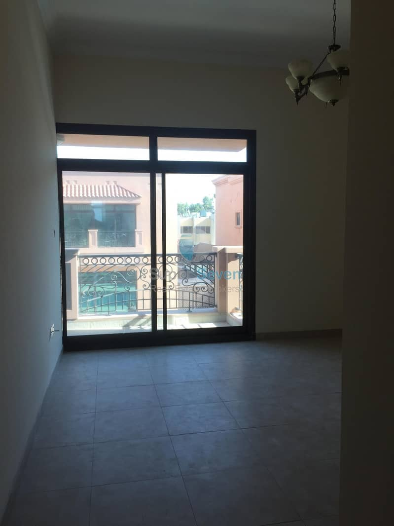 17 4 Bedroom for Rent in a Compound Villa