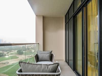 شقة 2 غرفة نوم للبيع في التلال، دبي - FURNISHED|SERVICED| FULL GOLF COURSE VIEW|RENTED|GREAT DEAL