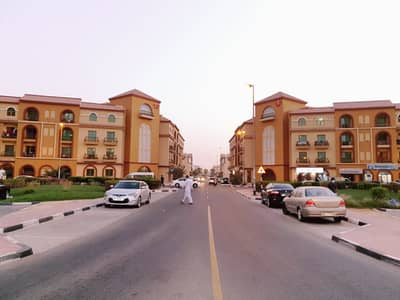 1 Bedroom Apartment for Sale in International City, Dubai - VACANT 1BEDROOM WITH 2 BALCONY IN SPAIN S CLUSTER FOR SALE
