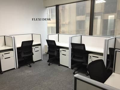 Office for Rent in Deira, Dubai - Virtual Offices | Get a Quick Ejari Approval | No Commission | Just 2000