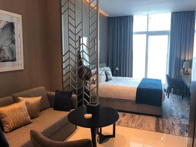 Studio for Rent in Business Bay, Dubai - Favorite  Share Property Info Bathrooms  1  Size (SqFt)  489  Furnished  Yes   Furnished Yes  Apartment For Rent  Rent