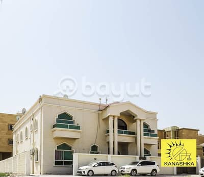 9 Bedroom Building for Sale in Al Mowaihat, Ajman - Amazing Bulding for Sale in the most wanted location in Ajman