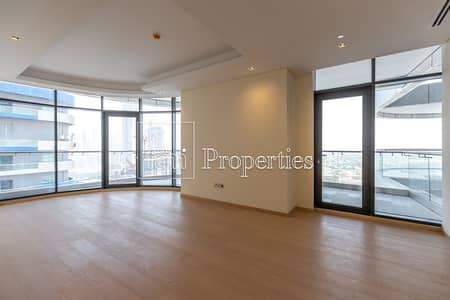 Brand new 1 BR with high Qualty Finishing