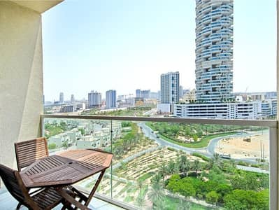 3 Bedroom Apartment for Sale in Jumeirah Village Circle (JVC), Dubai - INVESTOR'S DEAL | LUXURIOUS 3BR HOME | GET THIS TODAY