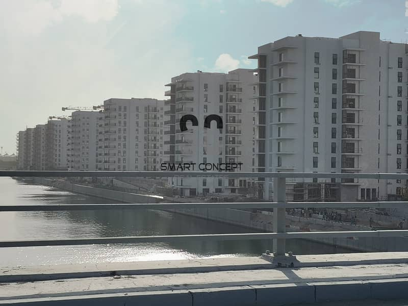 Canal View | No ADM Fees | Investors choice