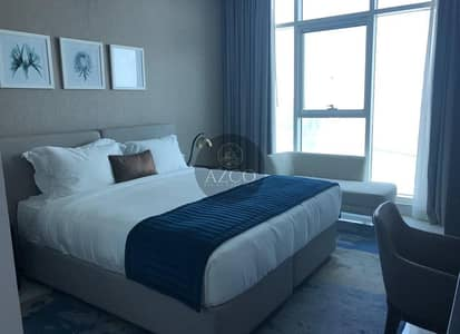 1 Bedroom Flat for Rent in Business Bay, Dubai - Stunningly Luxurious | Brand New 1BR | Fully Furnished