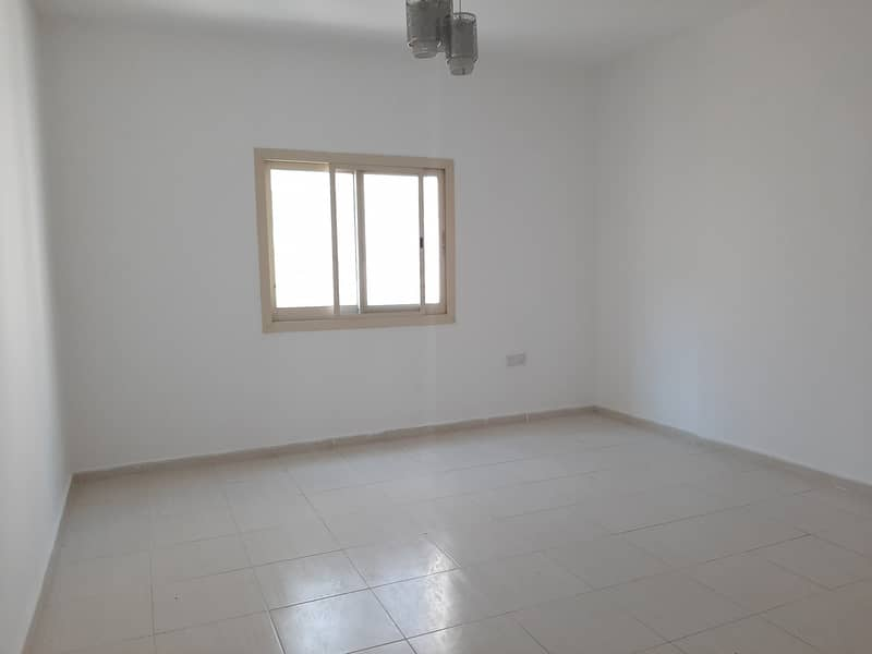 Chiller free 1bhk Apartment With 6 Cheques Close to Dubai Sharjah border