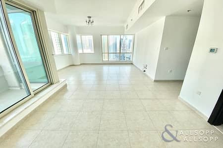 Chiller Free | Marina View | One Bedroom