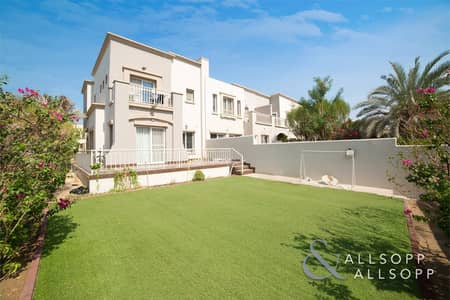3 Bedroom Villa for Sale in The Springs, Dubai - Fully Upgraded | 3 Beds | Close To Shops
