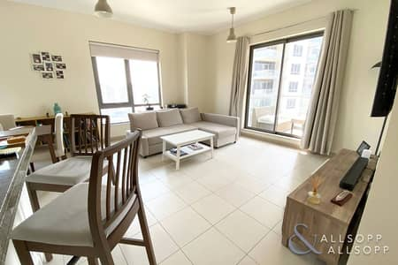 Vacant On Transfer | One Bed | High Floor