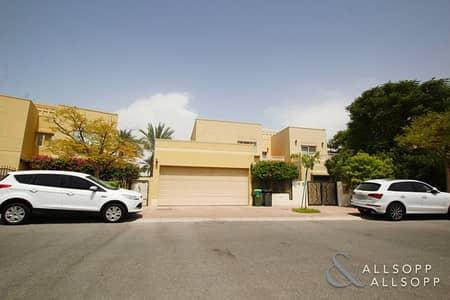 فیلا 4 غرف نوم للايجار في السهول، دبي - 4 Bedrooms | Great Condition | Type 12