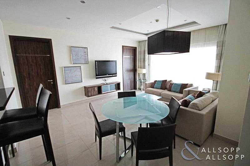 2 Bed Apartment | Furnished | Vacant Oct