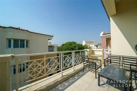 1 Bedroom Flat for Sale in Green Community, Dubai - Exclusive Listed | Corner Location | 1 Bed