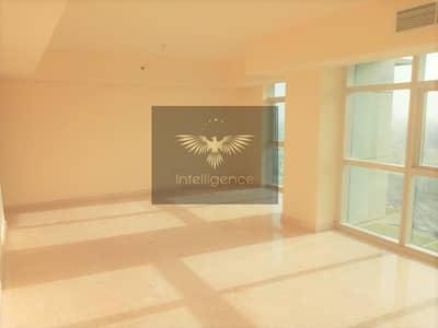 فلیٹ 2 غرفة نوم للايجار في جزيرة الريم، أبوظبي - Spacious Vacant Unit on Highfloor w/ Maid`s Room
