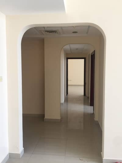 2 Bedroom Flat for Rent in Al Nahda, Sharjah - 30 DAYS FREE 2BHK GYM ,POOL PARKING FREE  FOR 32k NEAR  TO  DUBAI  BORDER