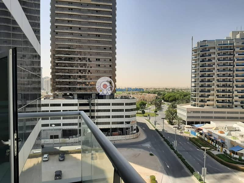 18 Stunning View | Huge Layout | 2Bed | Brand new