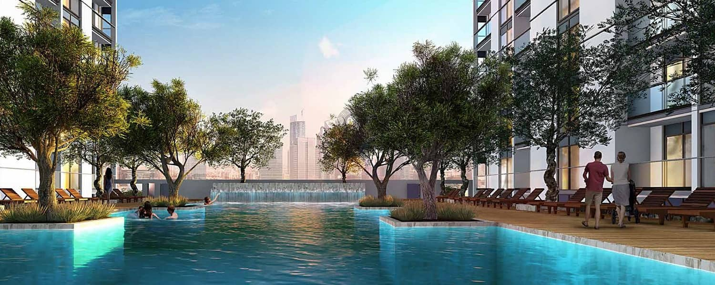11 2bed |10% Downpayment | Burj Khalifa View