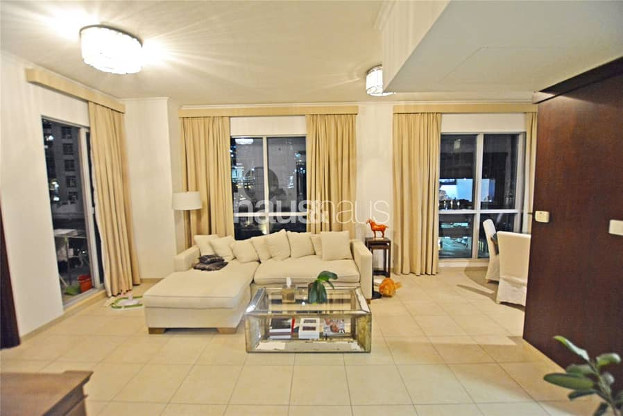 10 Maintained | Boulevard view | Immaculate