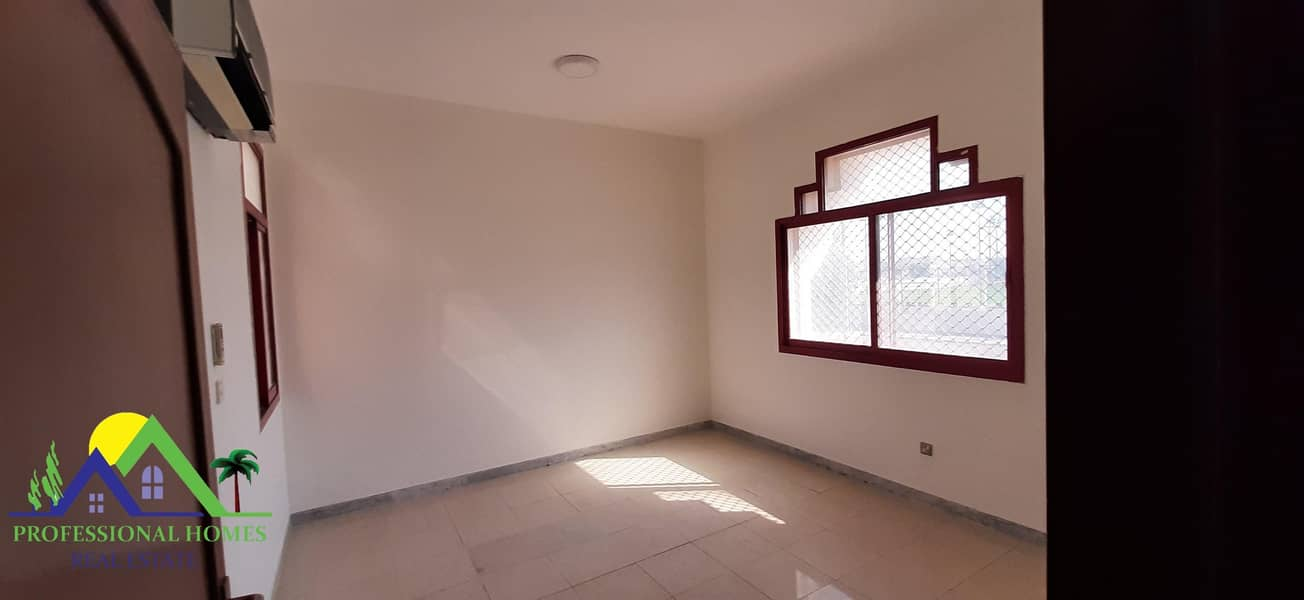 37 Specious private entrance 3Bedrooms in Mutawaa