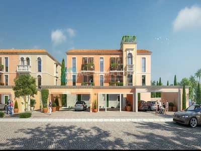 تاون هاوس 5 غرف نوم للبيع في جميرا، دبي - Resale | Motivated Seller | Right On The Water