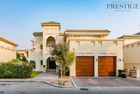 فیلا 5 غرف نوم للبيع في الفرجان، دبي - Exclusive | 5 Bedroom |  Al Furjan | Family Villa
