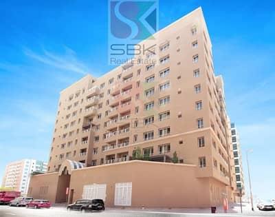 1 Bedroom Flat for Rent in Al Qusais, Dubai - Spacious 1 BHK for Rent at Qusais 3 (Amthel Building )
