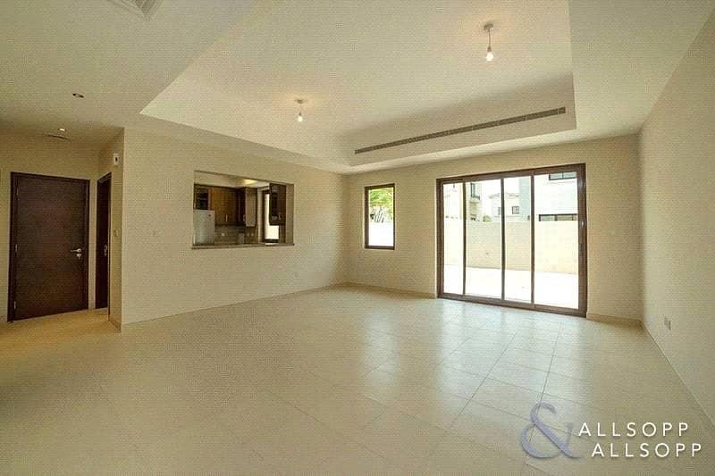2 3 Bedroom | Low Maintenance | Vacant Now