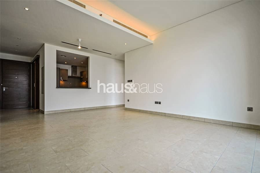 Spacious | One Bedroom Chiller Free Apt