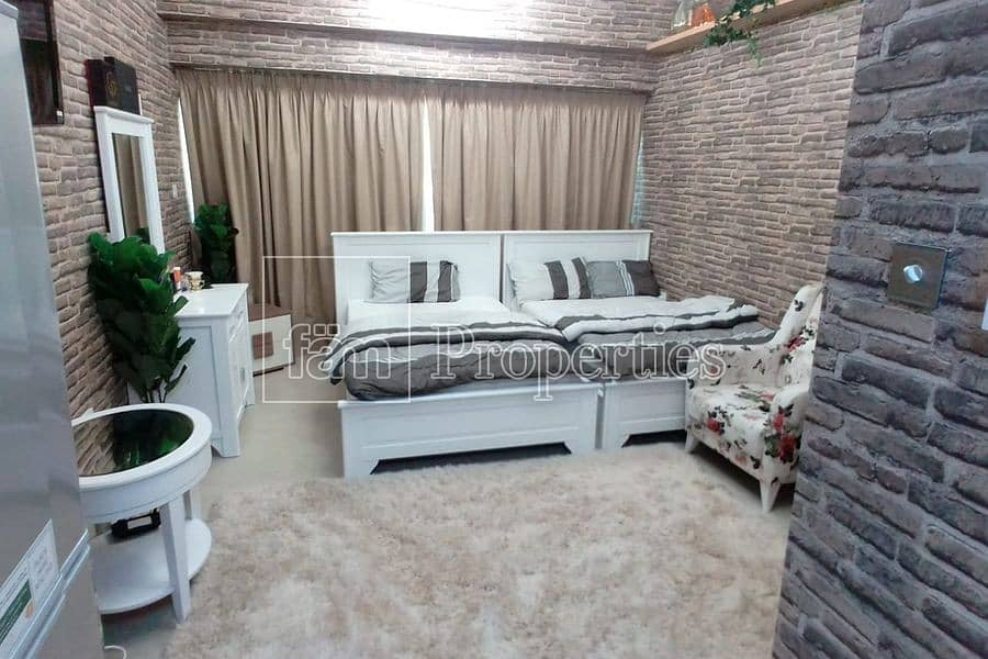 2 Luxurious apt with serviced amenities