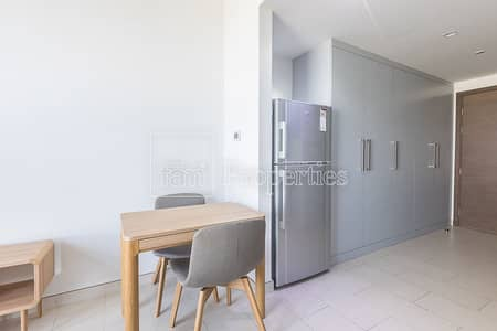 Spacious Studio For Sale|Well maintained|Furnished