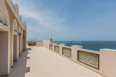 6 Bedroom Penthouse for Sale in Palm Jumeirah, Dubai - Brand New Royal Penthouse|360 view of Dubai
