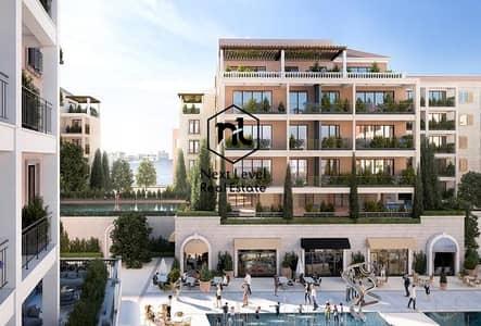 1 Bedroom Apartment for Sale in Jumeirah, Dubai - Open sea view - Beach community