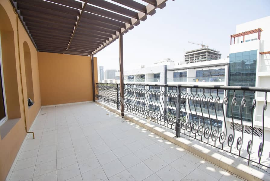 20 Spacious & Ready to Move-In | 3 BHK Apartment for Rent | Astoria Residence  Jumeirah Village Circle