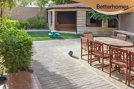 Perfect Location   Extended Villa   BBQ Area