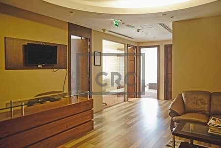 Office for Rent in Business Bay, Dubai - 7 Manager Cabins | 2 Meeting Rooms | High-end
