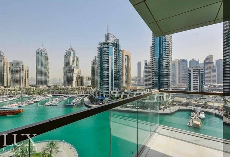 2 Bedroom - Marina View - Spacious