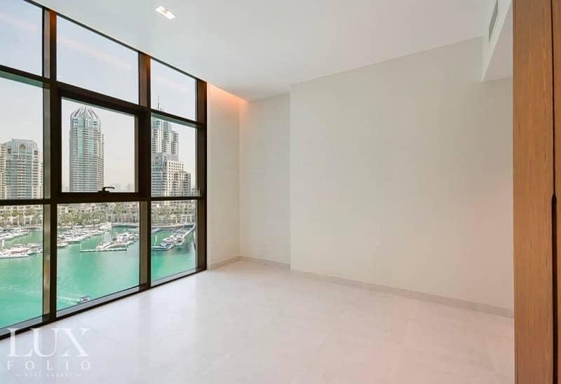 2 2 Bedroom - Marina View - Spacious
