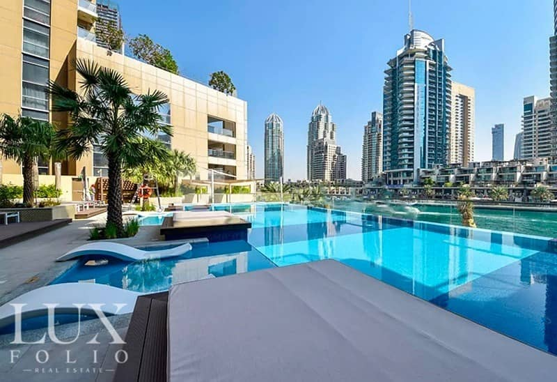 10 2 Bedroom - Marina View - Spacious