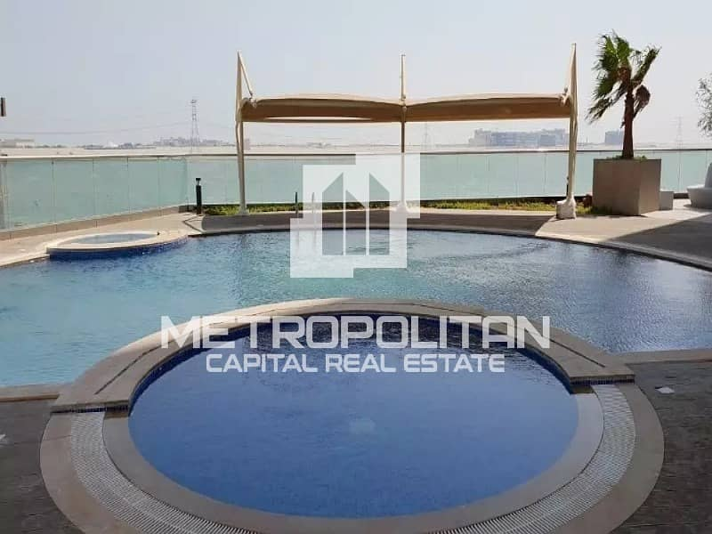 Full Sea View with 1 Month Free | Rent It Now!