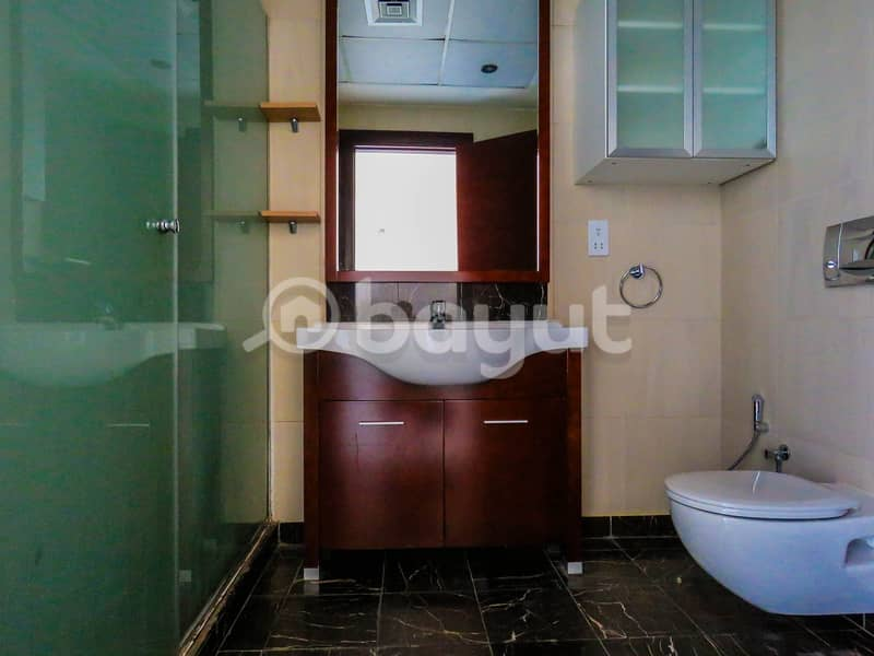 7 ( F ) 2bedroom apartment for rent in the most demanded tower in Tecom