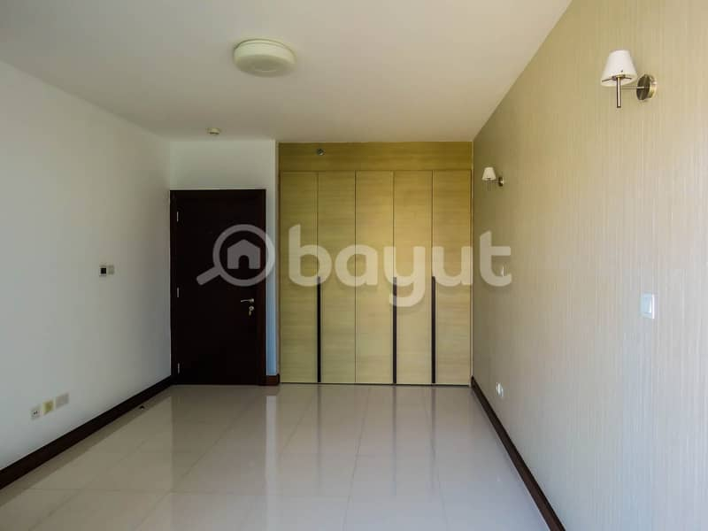 2 ( F ) 2bedroom apartment for rent in the most demanded tower in Tecom