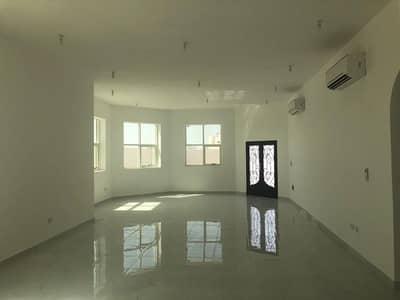 فیلا 6 غرف نوم للبيع في جنوب الشامخة، أبوظبي - Villa for sale in Shamkha South