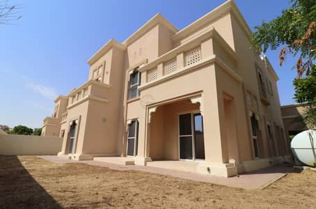 5 Bedroom Villa for Rent in Dubai Silicon Oasis, Dubai - FREE ONE MONTH | FREE LANDSCAPE + MAINTENANCE