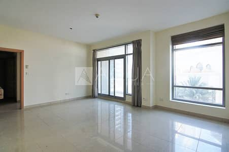1 Bedroom Apartment for Rent in Dubai Marina, Dubai - High Floor | Marina View | Fitted Kitchen