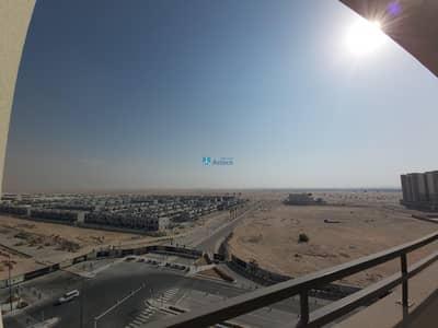 شقة 1 غرفة نوم للايجار في تاون سكوير، دبي - Large | brand new | high floor | parking