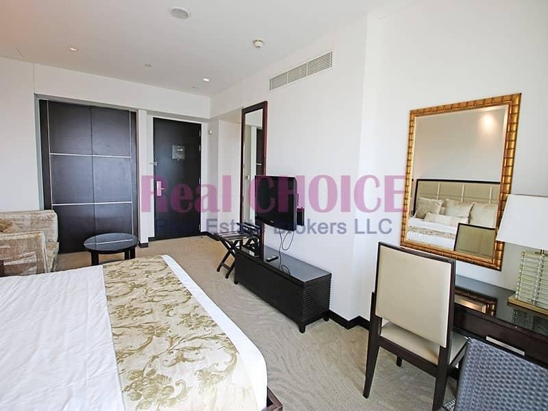 Best Layout Highest Floor|Stunning Marina View